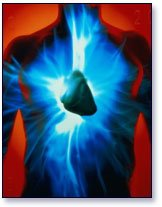 Heart Chakra Energized
