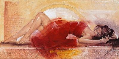 \'Katharina\' by Talantbek Chekirov