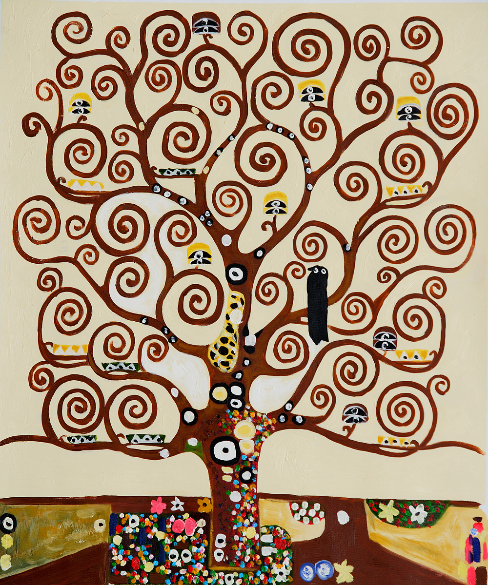 Tree of Life | God Beauty Perfection Love :: Synonyms